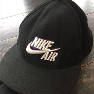 Vintage Nike air hat